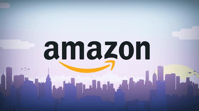 موقع-أمازون-Amazon