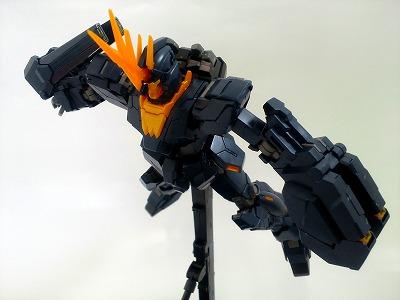 Gundam Guy Mg 1 100 Rx 0 Unicorn Gundam 02 Banshee Review Images
