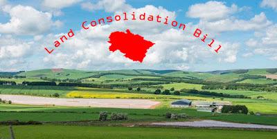 Land consolidation Bill by Utarakhand