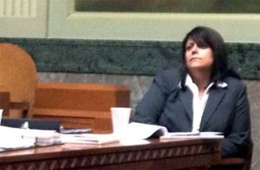 Four legged friends (and enemies): INJUSTICE IN OHIO: Judge