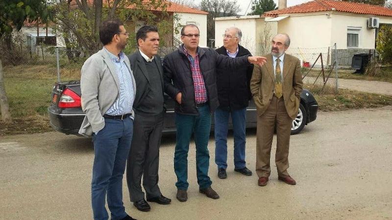 Ένα μήνα πριν τις εκλογές, 2η απευθείας ανάθεση του κ. Λαμπάκη στον πρώην υποψήφιο Δήμαρχο Χαϊδαρίου