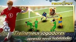 تحميل لعبة لعبة كرة القدم تكنو فوتبول الجديدة اخر اصدار من رابط مباشر للاندرويد، تحميل لعبة لعبة كرة القدم TecnoFut Xapk الجديدة اخر اصدار من رابط مباشر للاندرويد، تحميل لعبة Tecno Fut للاندرويد، تنزيل TecnoFut apk اخر اصدار، لعبة كرة القدم تكنو فوتو للاندرويد، TecnoFut-MOBASAKA apk، لعبة TecnoFut-MOBASAKA apk للاندرويد، لعبة كرة القدم TecnoFut-MOBASAKA xapk