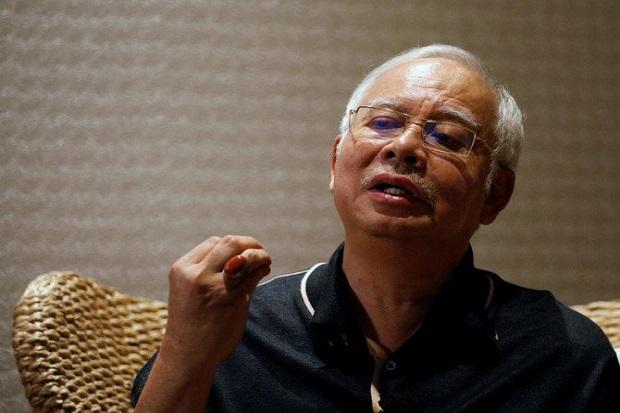 Najib Digiring ke Pengadilan, Dakwaan Berlapis Menanti