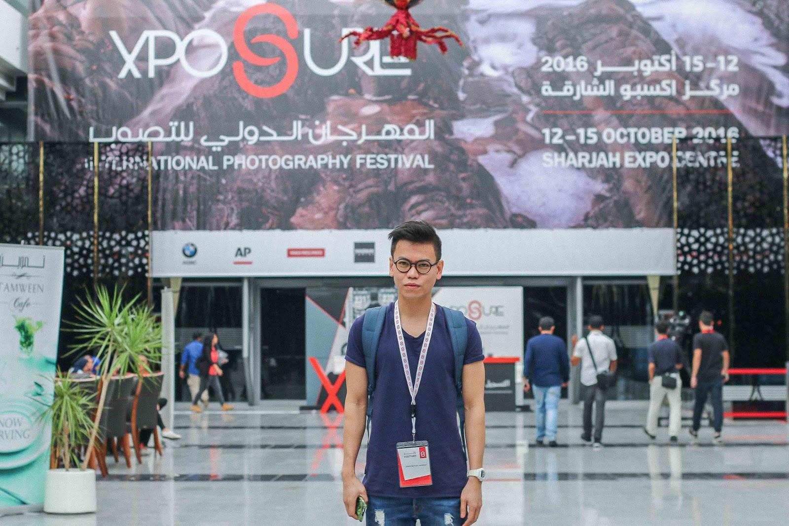 Xposure International Photography Festival event photo