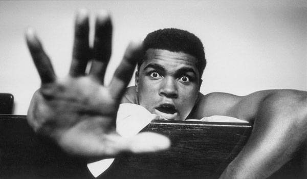 Muhammad Ali documentario