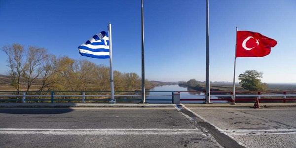 Η Ελλάδα στο δίπολο Τουρκίας - Δύσης