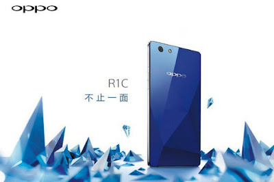 Oppo R1x Specifications - Inetversal.Com