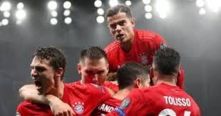 مشاهدة مباراة بايرن ميونخ وهوفنهايم بث مباشر بتاريخ 29 / فبراير/ 2020 الدوري الالماني