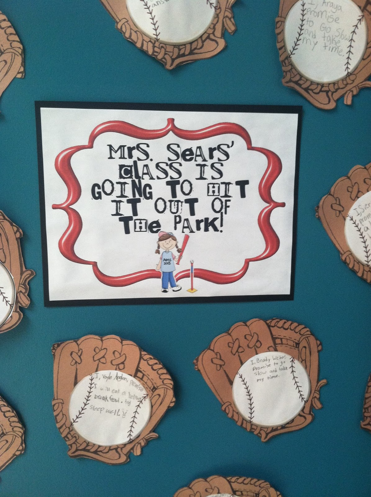 Diary of a Not So Wimpy Teacher: Testing is Over! Now let