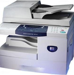 Télécharger Xerox WorkCentre 5020 Pilote Pour Windows et Mac