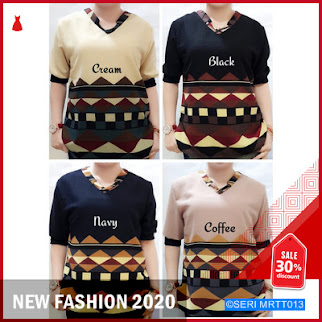 MRTT013B151 Blouse Atasan Lady Zara Keren BMGShop