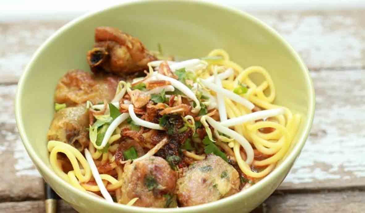resepi mee soto ayam lengkap   sedaaaap Resepi Soto Daging Jawa Enak dan Mudah