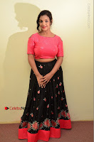 Telugu Actress Mahi Stills at Box Movie Audio Launch  0003.JPG
