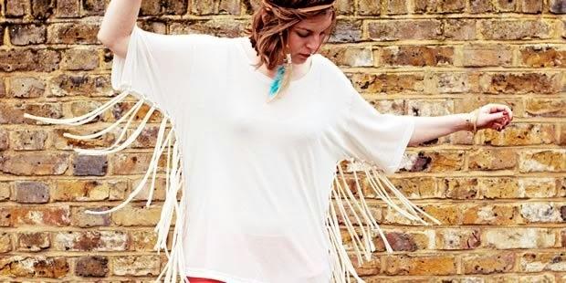 375abebb5cbc trendy κροσια σε παλιά μπλούζα (DIY) | Δημιουργώ άρα υπάρχω...