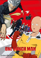 One Punch Man 2nd Season Capítulos
