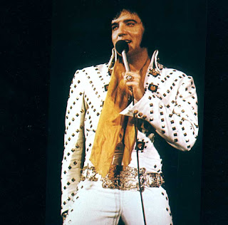 Elvis Lives In 21st Century A Look Back 39 Years Ago This