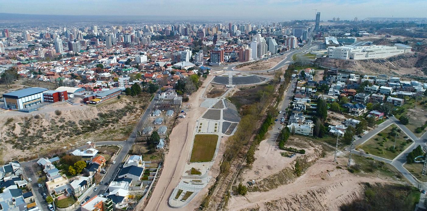 Neuquén | Cidade da Argentina