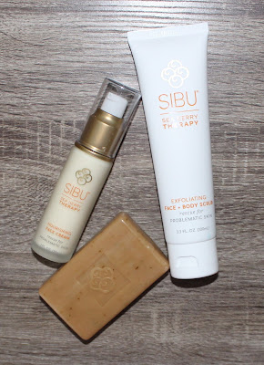 Sibu Summer Essentials
