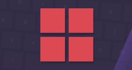 Cara memasang widget partner 4 kotak