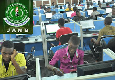 JAMB: UTME forms out 20 March 2017