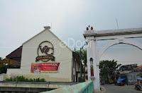 Museum Bahari - Sunda Kelapa
