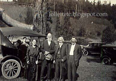 Morris reunion before 1928  https://jollettetc.blogspot.com