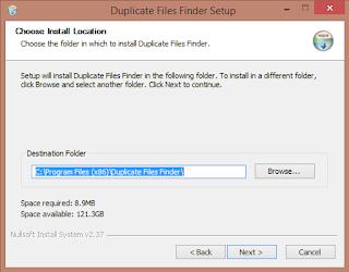 eliminar archivos duplicados automaticamente