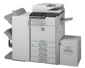 Sharp MX-4110N Printer Drivers Download