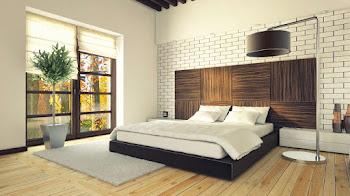 Decoración con madera: Consejos para tu habitación