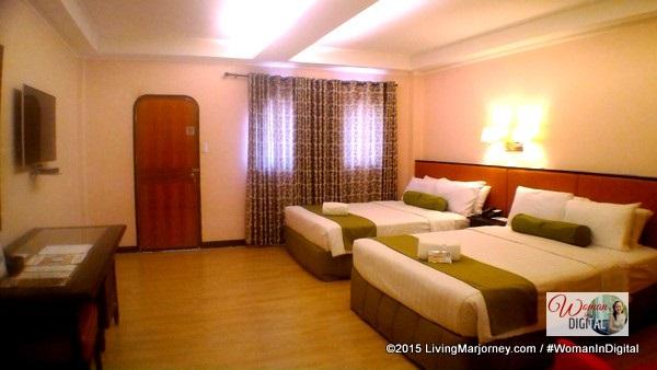 Island Cove Hotel Accommodation