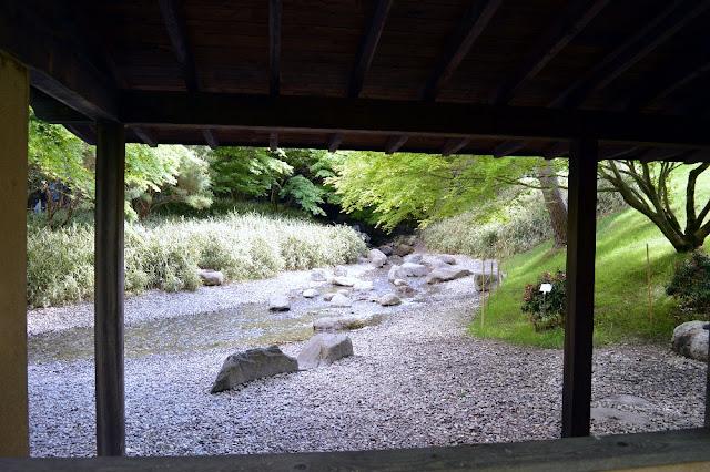 giardino botanico merano