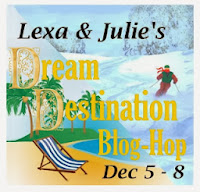 Dream Destination Blog Hop