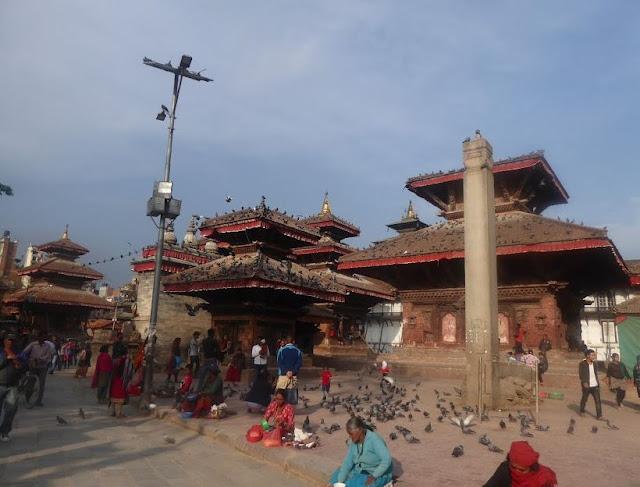 Jagannath Temple kathmandu