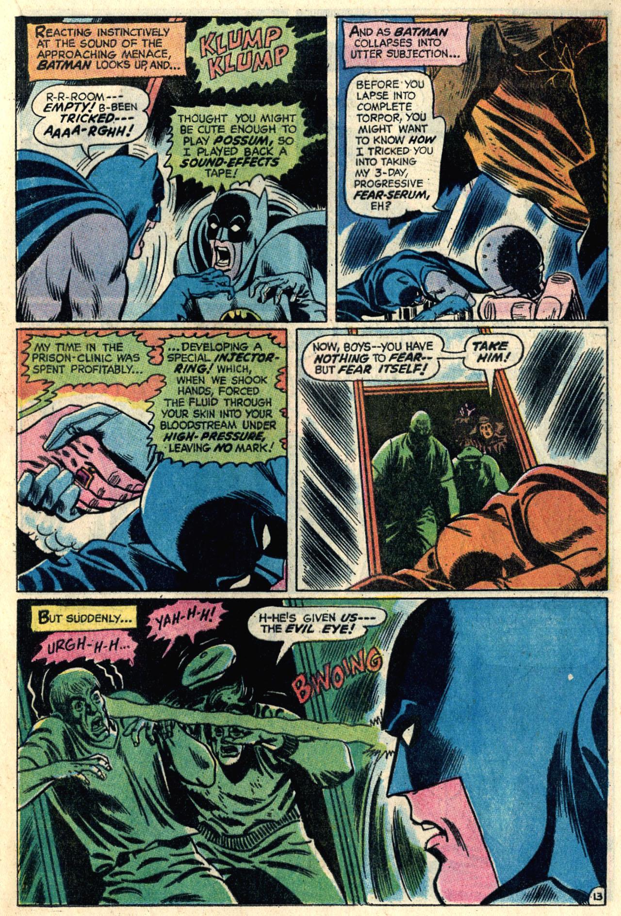 Detective Comics (1937) 389 Page 16