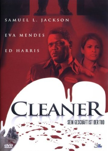 Cleaner