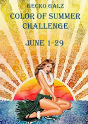 June Challenge at Gecko Galz