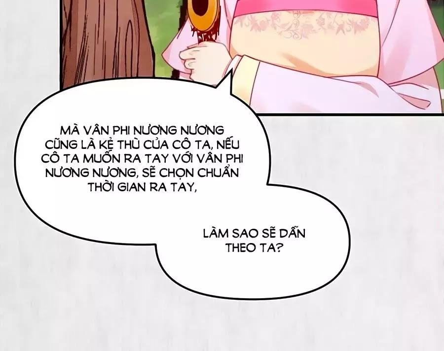 Hoạn Phi Hoàn Triều chap 52 - Trang 12