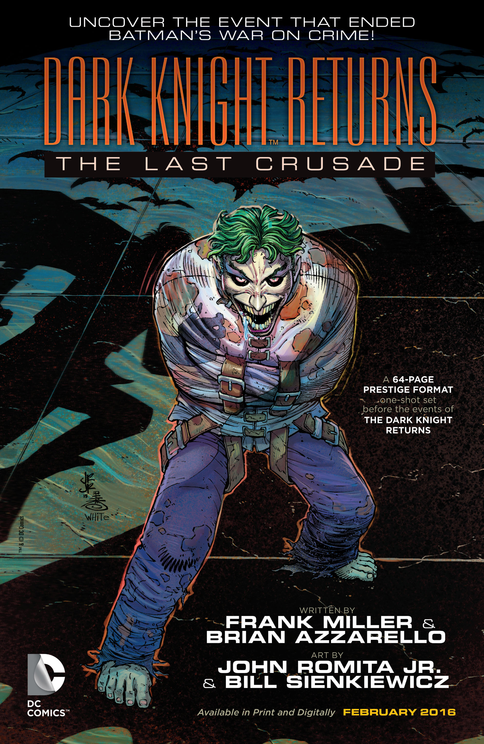 Read online Secret Six (2015) comic -  Issue #10 - 23