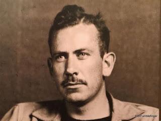 50 años de la muerte del gran novelista estadounidense John Steinbeck - en los mensajes links de descarga de una decena de novelas en varios formatos Stein