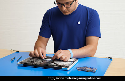 Samsung and iPhone repair course