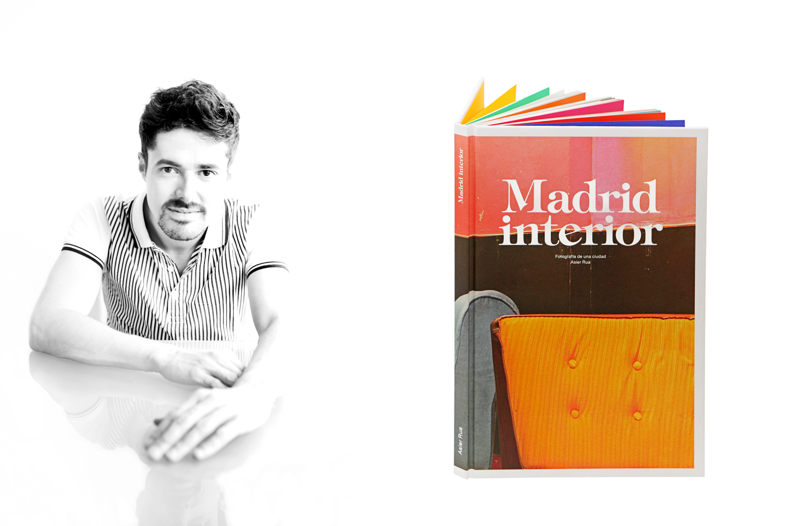 Libro Madrid interior