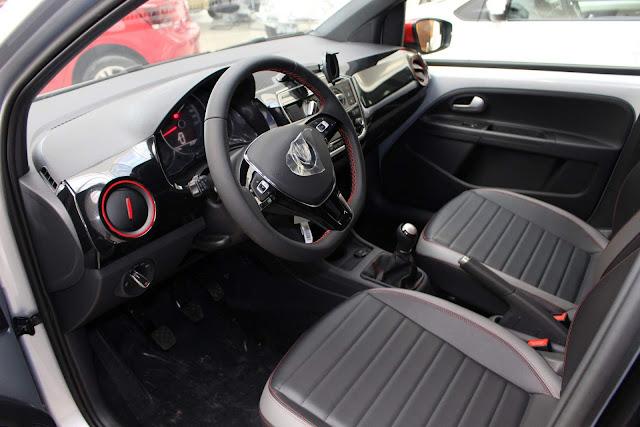 Volkswagen Up! 170 TSI 2019