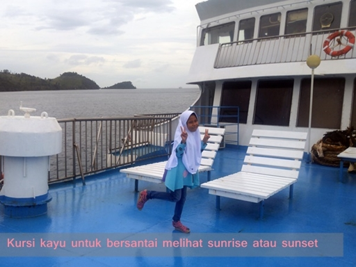 kapal ferry ASDP Indonesia Ferry