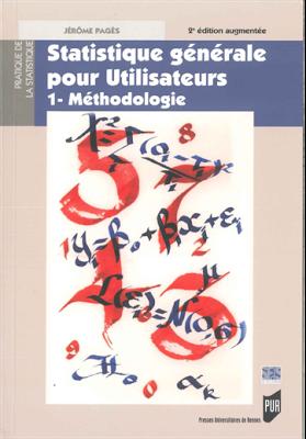 Livre : Initiation aux Traitements Statistiques - Méthodes, Méthodologie