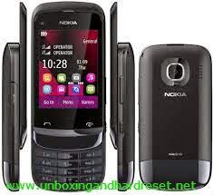 Nokia C2-03 Firmware Download