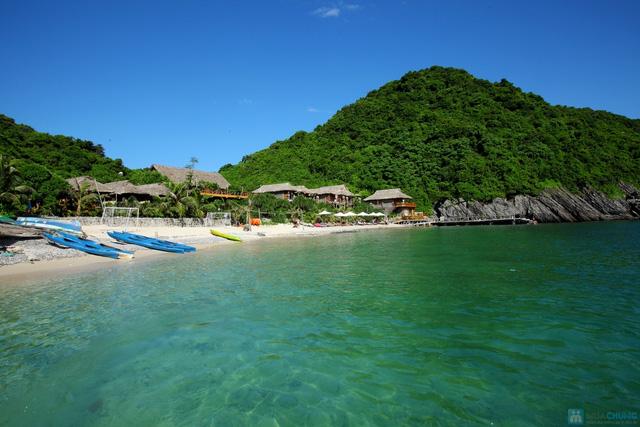 Xe du lịch Phú Yên - Bãi tắm Cát Dứa nơi được mệnh danh là nơi thực sự để tắm biển