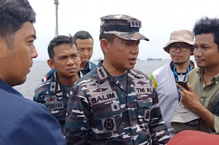 Hari ke-5, TNI AL Fokus Cari Badan Pesawat Lion Air JT 610