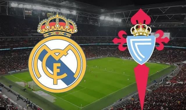 ريال مدريد وسيلتا فيغو 16-3-2019 والتشكيل والمتوقع