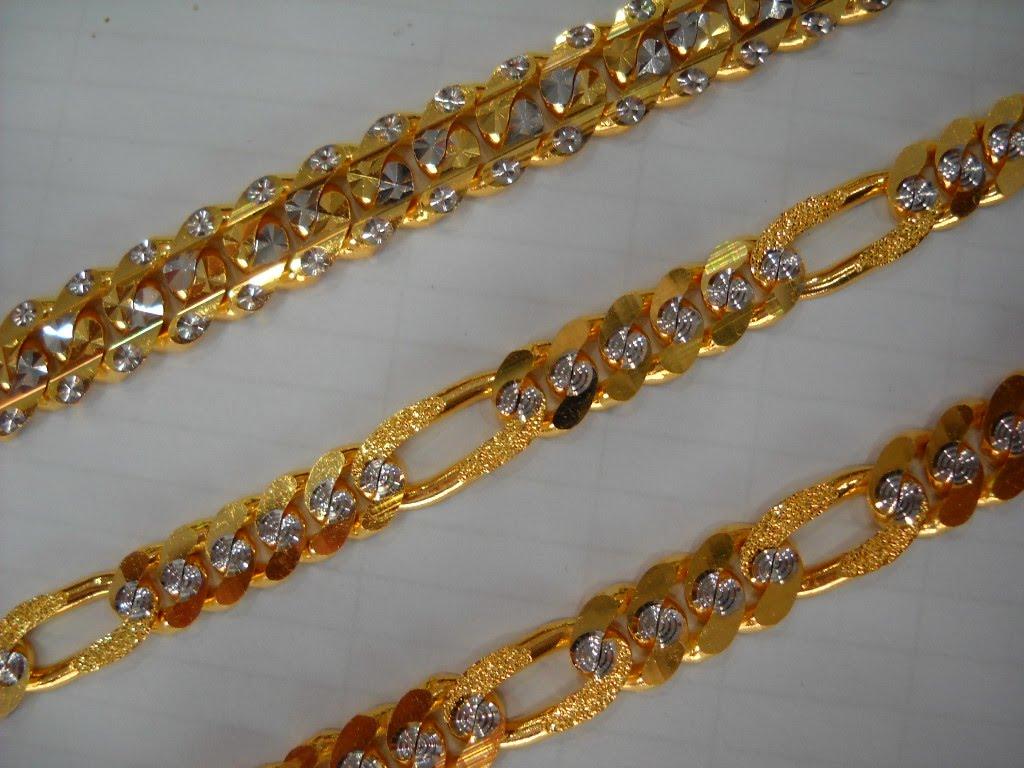 Pemborong Emas Berlesen Pemborong Emas Menjual Dan