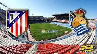 Реал Сосьедад – Атлетико М смотреть прямую трансляцию онлайн 03/03 в 20:30 по МСК.